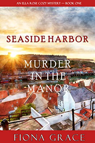 Murder in the Manor (A Lacey Doyle Cozy Mystery #1)