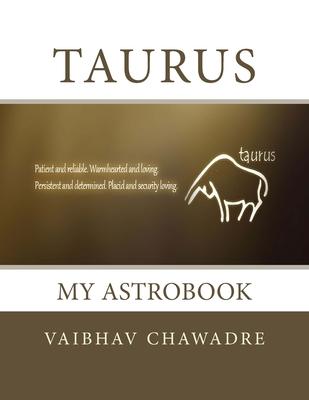 Taurus: My AstroBook