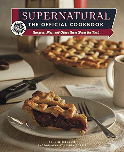 Supernatural The Official Cookbook