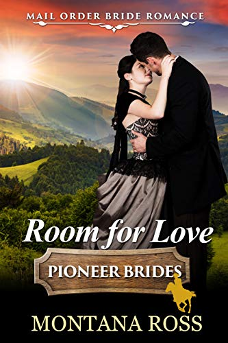 Room for Love: Historical Western Romance