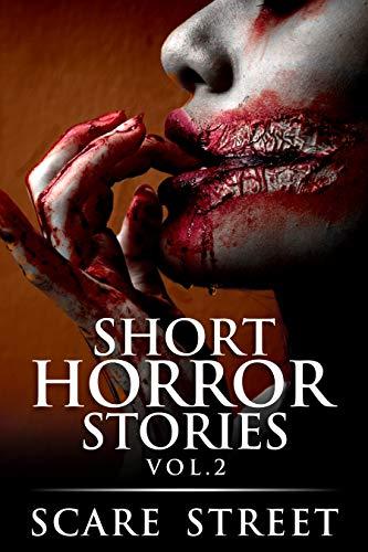 Short Horror Stories Vol. 2