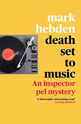 Death Set to Music (An Inspector Pel Mystery #1)