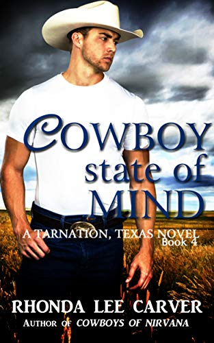 Cowboy State of Mind (Tarnation, Texas #4)