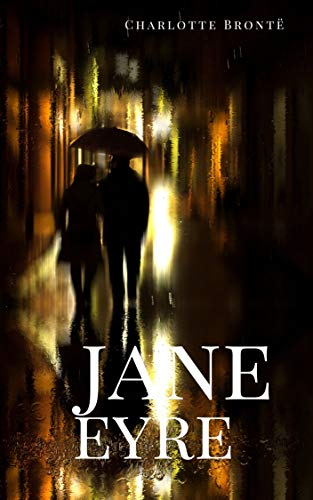 Jane Eyre an autobiography