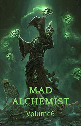 Mad Alchemist Volume6