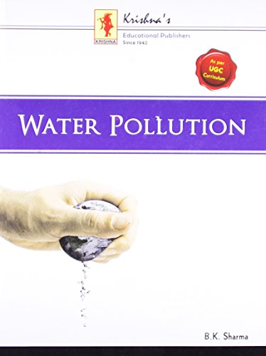 Water Pollution 5/Re (Book Code:273-5) (PB)....Sharma B K