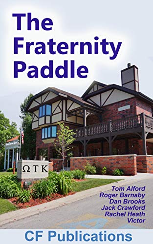 The Fraternity Paddle
