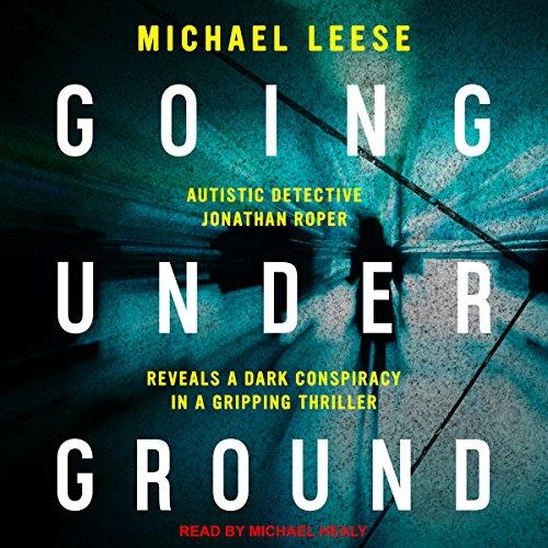 Going Underground (Jonathan Roper Investigates Series, Book 1)