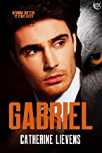 Gabriel (Wyoming Shifters: 12 Years Later #9)