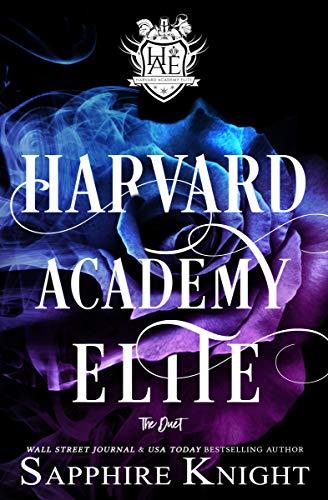 Harvard Academy Elite