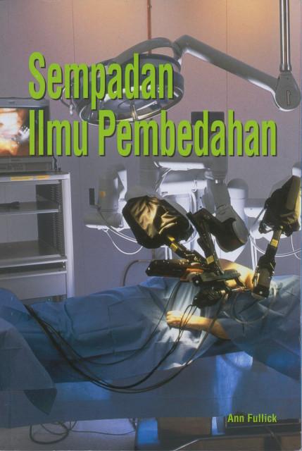 Sempadan Ilmu Pembedahan