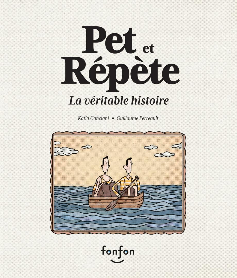 Pet et Répète : la véritable histoire
