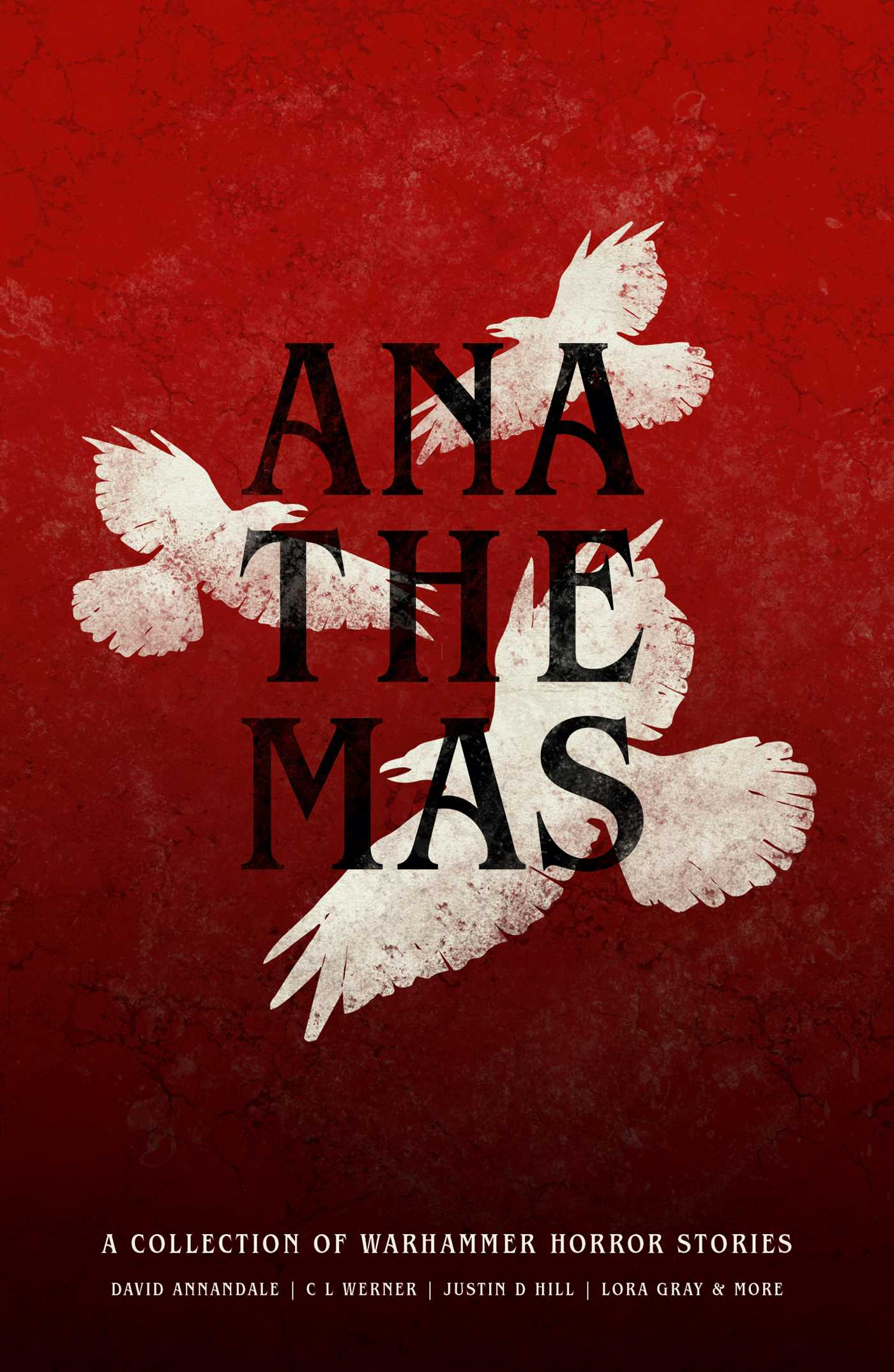 Anathemas