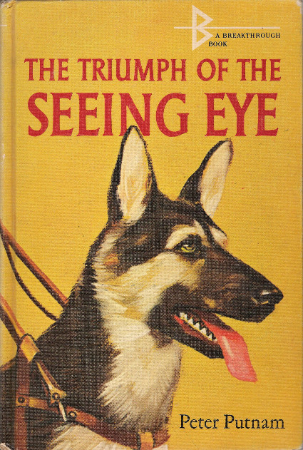 The Triumph of the Seeing Eye