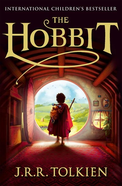 The Hobbit (Audiobook)