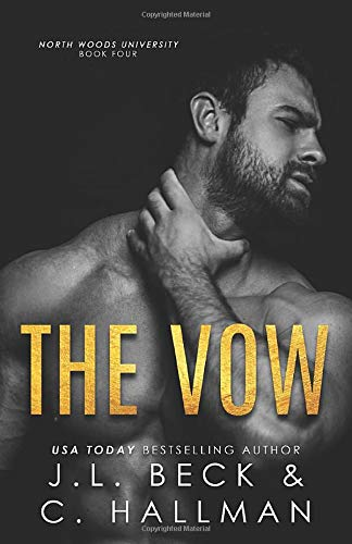 The Vow: A Student-Teacher Romance