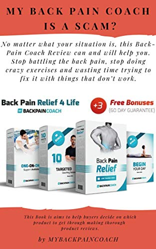 My Back Pain Coach is a Scam? - Weird but Effective My Back Pain Coach Hacks: How To Unlock My Back Pain Coach
