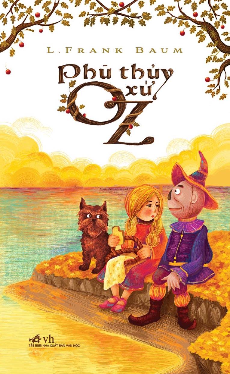 Phù Thuỷ Xứ Oz