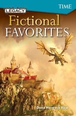 Legacy: Fictional Favorites