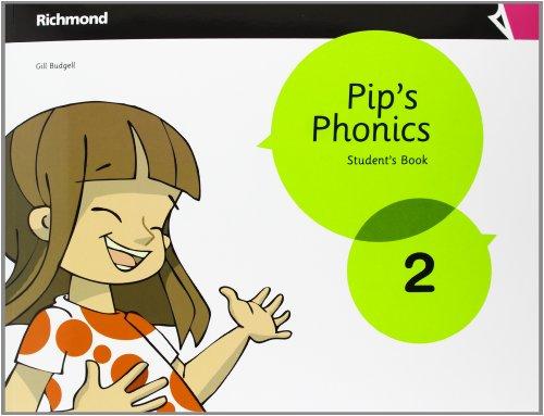 Pip's Phonics 2 StudentÅ› Pack