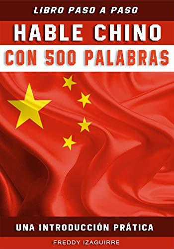 Hable CHINO con 500 Palabras
