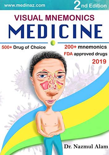 Visual Mnemonics Medicine 2nd Edition