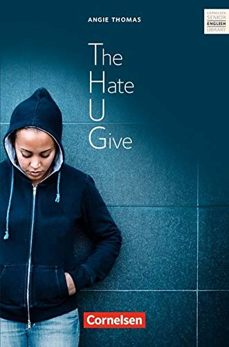 Ab 11. Schuljahr - The Hate U Give: Textband mit Annotationen
