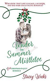 Under the Summer Mistletoe