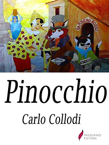 Pinocchio : The Tale of a Puppet