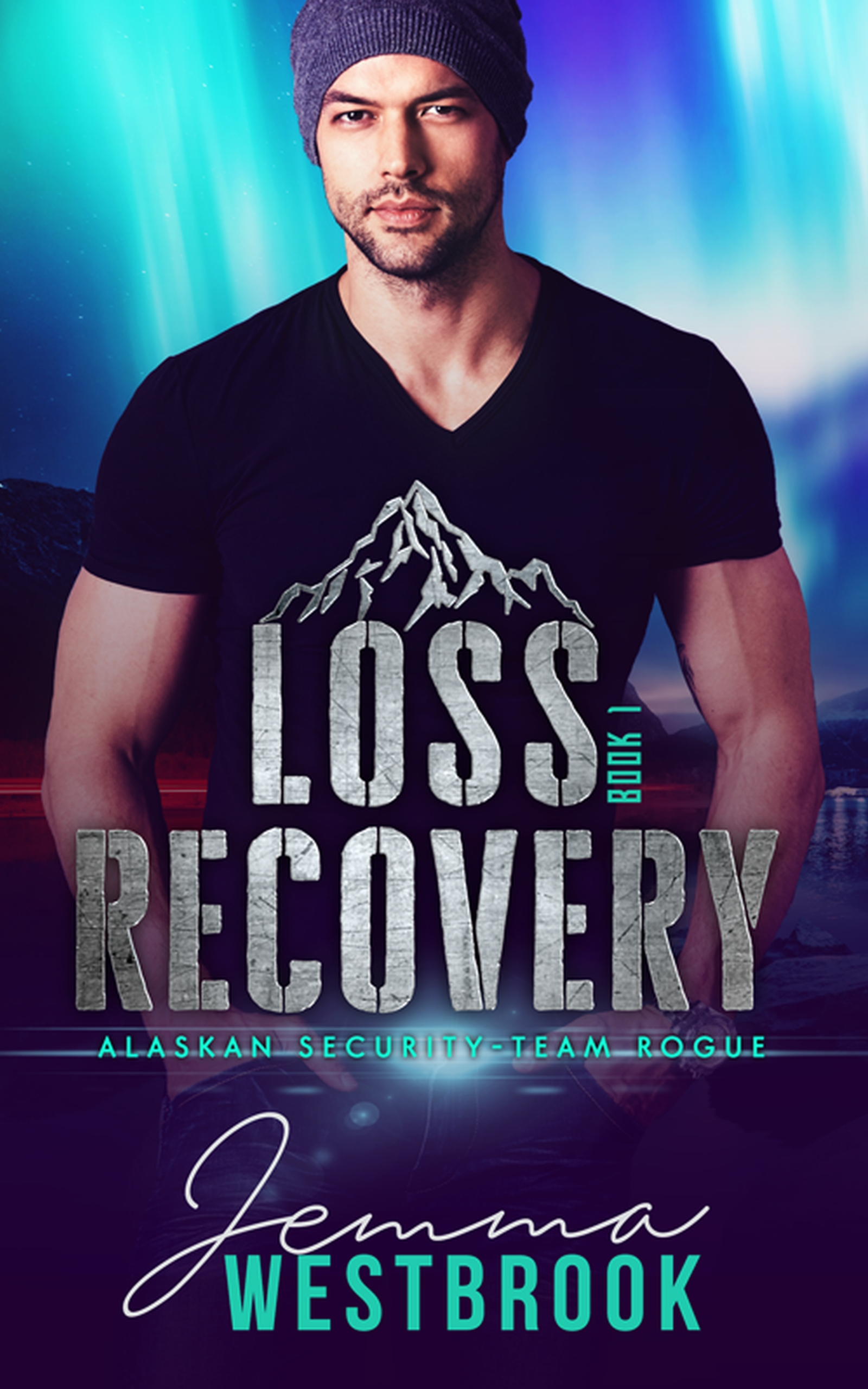 Loss Recovery (Alaskan Security-Team Rogue, #1)