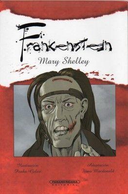Frankestein - Mary Shelley