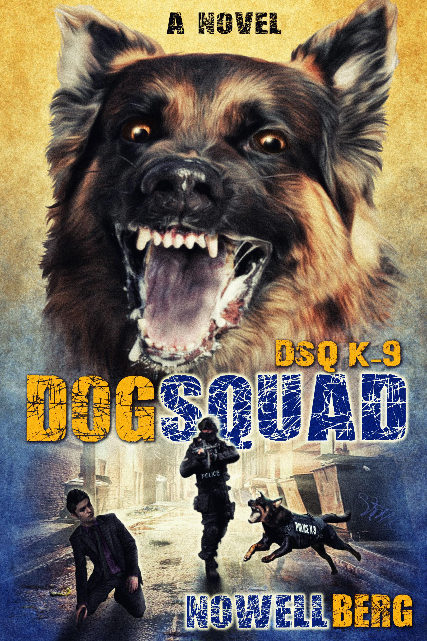 Dog Squad (DSQ K-9)