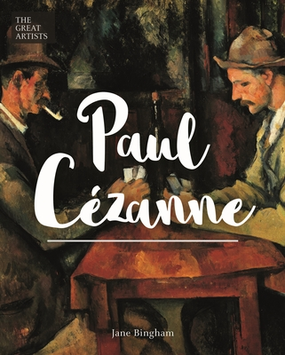 The Great Artists: Paul C�zanne
