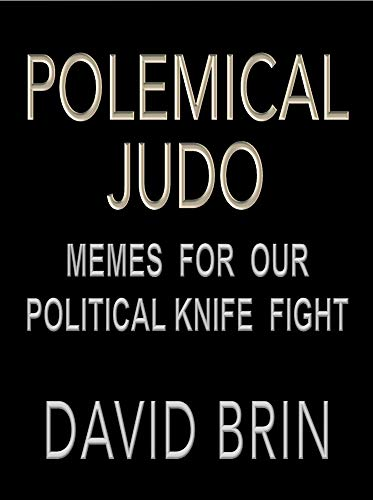 Polemical Judo: Memes for our Political Knife-fight