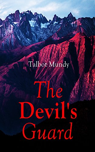 The Devil's Guard: Mystery Thriller