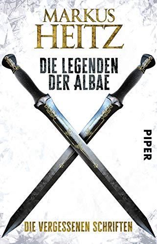 Die Legenden der Albae 0: Die Vergessenen Schriften