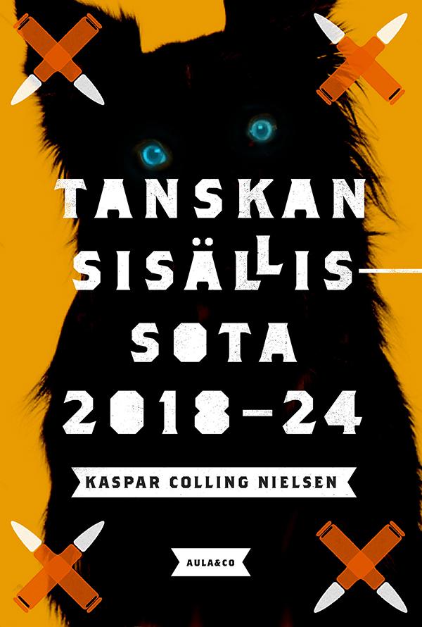Tanskan sisällissota 2018-24