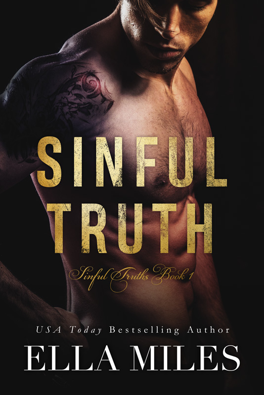 Sinful Truth (Sinful Truths, #1)