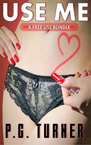 Use ME: A Free Use Bundle