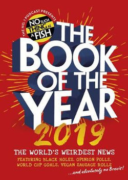 The Book of the Year 2019