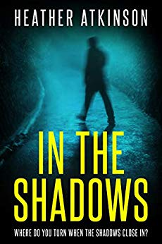 In The Shadows (Unfinished Business #5)