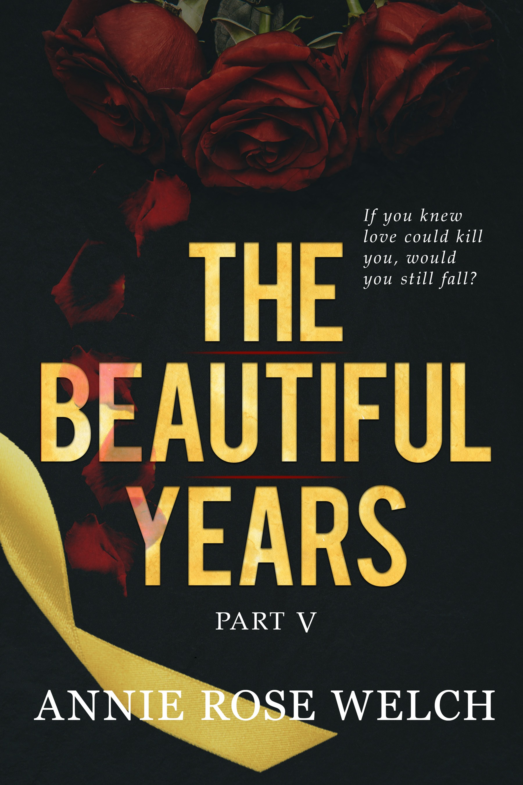 The Beautiful Years V (The Fausti Family, #5)