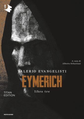 Eymerich: Libro tre