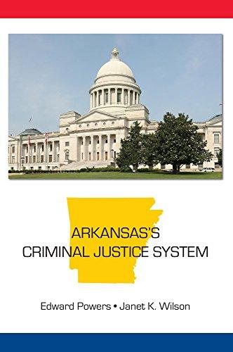 Arkansas's Criminal Justice System