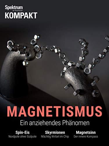 Spektrum Kompakt - Magnetismus: Ein anziehendes Phänomen