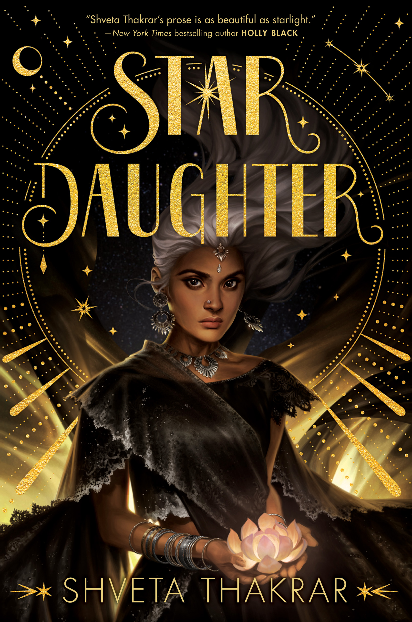 Star Daughter (Hardcover)