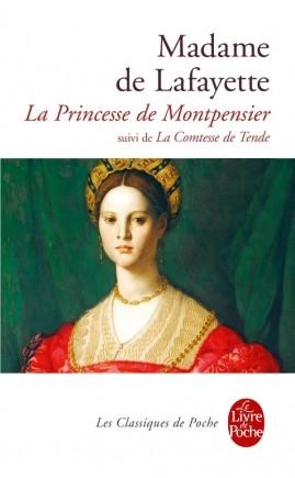 La Princesse de Montpensier, La Comtesse de Tende