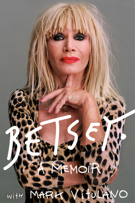 Betsey: A Memoir