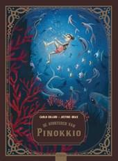 De avonturen van Pinokkio