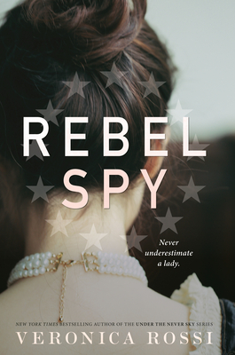 Rebel Spy